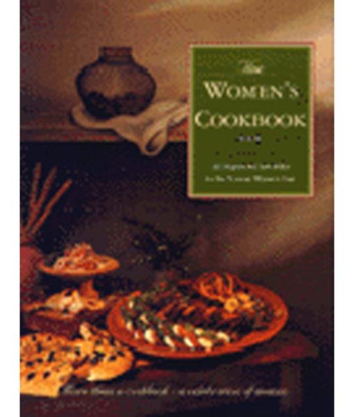 Women's Cookbook