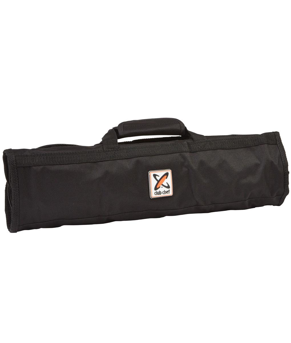 Club Chef Knife Carry Wrap 8 Piece Cases & Storage