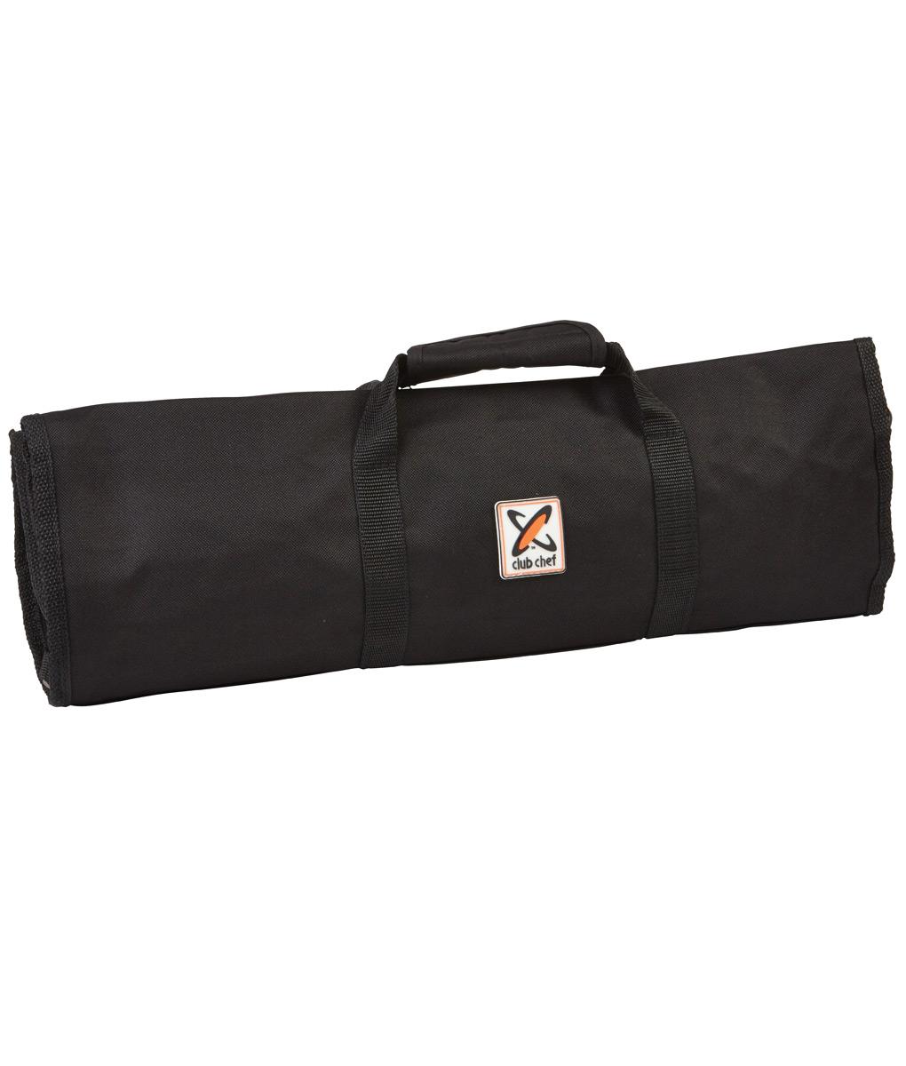 Club Chef Knife Carry Wrap 12 Piece Cases & Storage