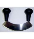 Mundial Mincing Knife 15cm