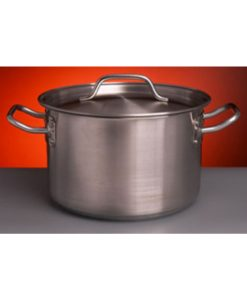 Profiline Series 2 Stock Pot 20 Litre (34cmx22.5cm)