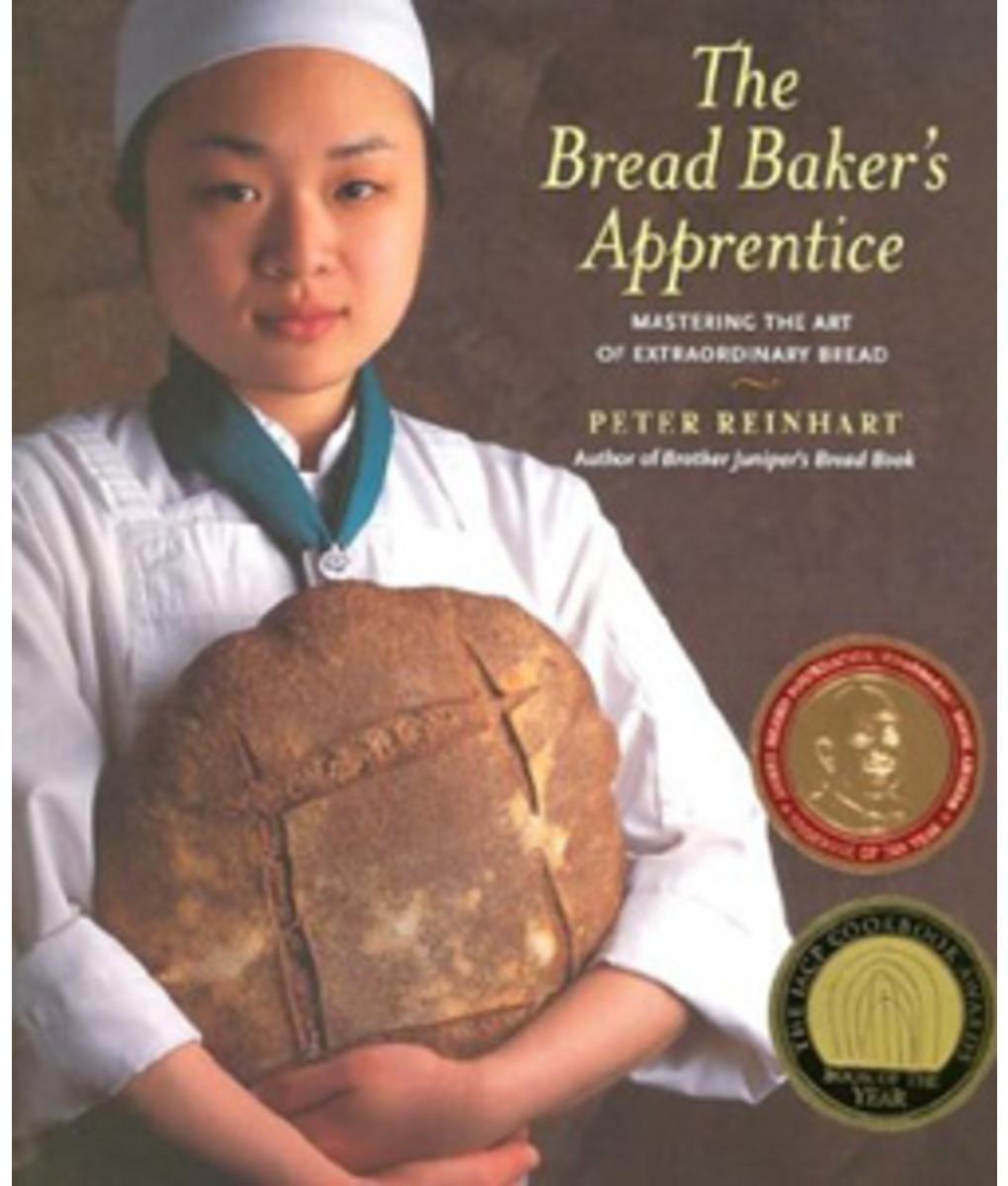 The Bread Baker S Apprentice Chef Com Au