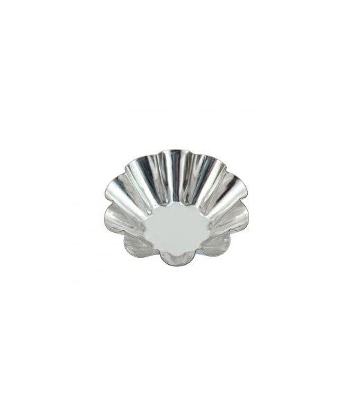 Brioche Mould – 10 Side Bakeware