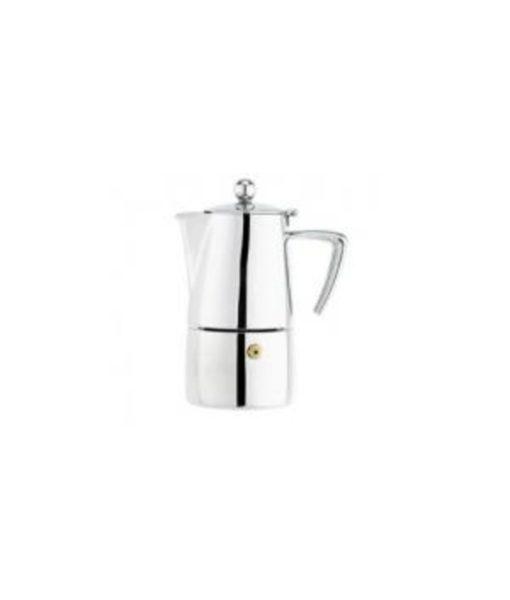 Espresso Maker 10 cup by Avanti Art Deco