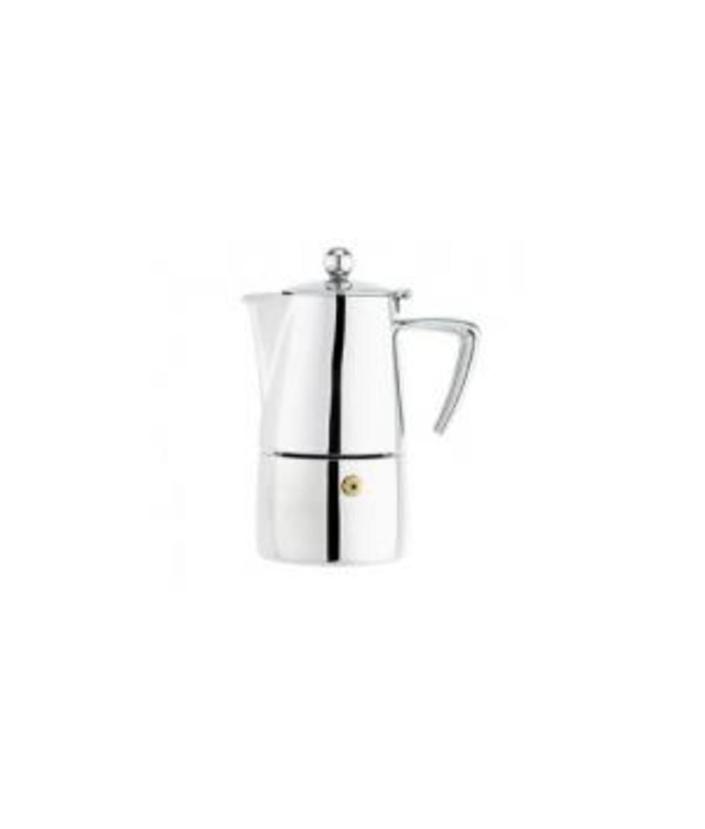 Espresso Maker 6 cup by Avanti Art Deco
