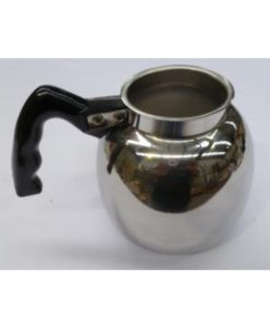 Coffee Decanter 2L stainless steel