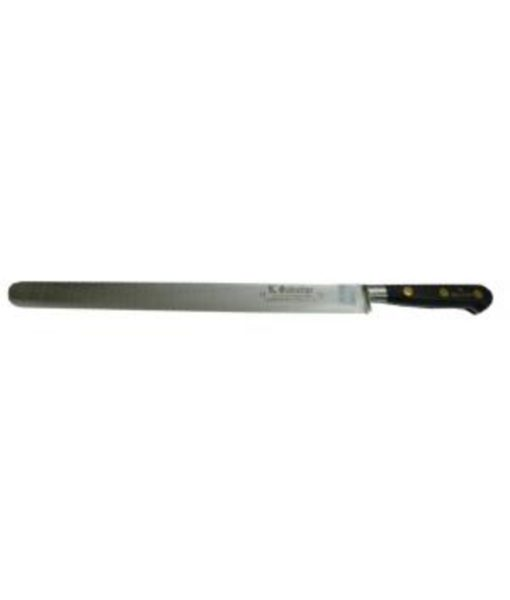 Sabatier-K 30cm Stainless Steel Ham Slicing Knife
