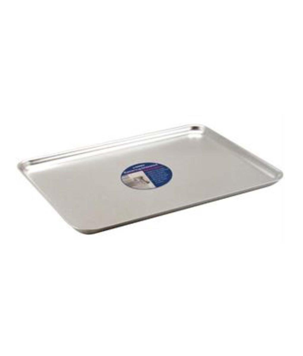 Baking Sheet Flat 320mm x 220 – Catering Solutions by Ken Hands Bakeware