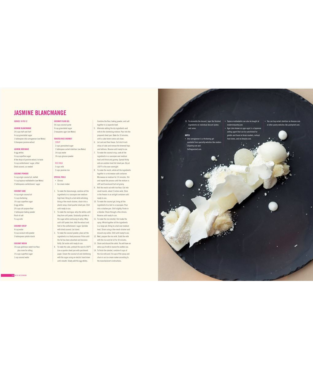 Twenty-Five: Profiles and Recipes from America's Essential Bakery and Pastry Artisans Bakery, Deserts 6
