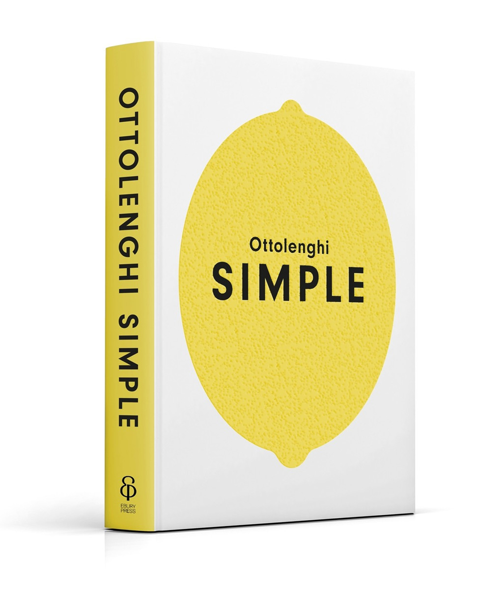 Ottolenghi SIMPLE Celebrity Chefs
