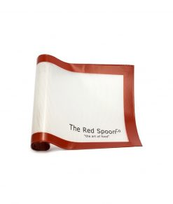Silicone Baking Mat 520x315mm by Red Spoon Bakeware