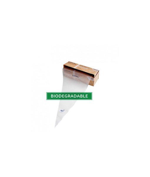 Disposable Piping Bag – 100 Box – Biodegradable – 46cm by Loyal Piping Bags & Nozzles
