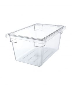 Cambro Custom Tank with lid for PolySceince Chef Series – 18 Litre Electrical