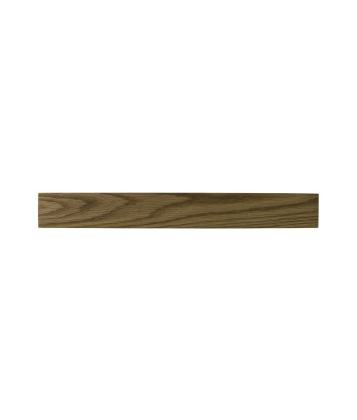 Magnetic Knife Rack – 60cm – Solid Oak by ChefTech Cases & Storage