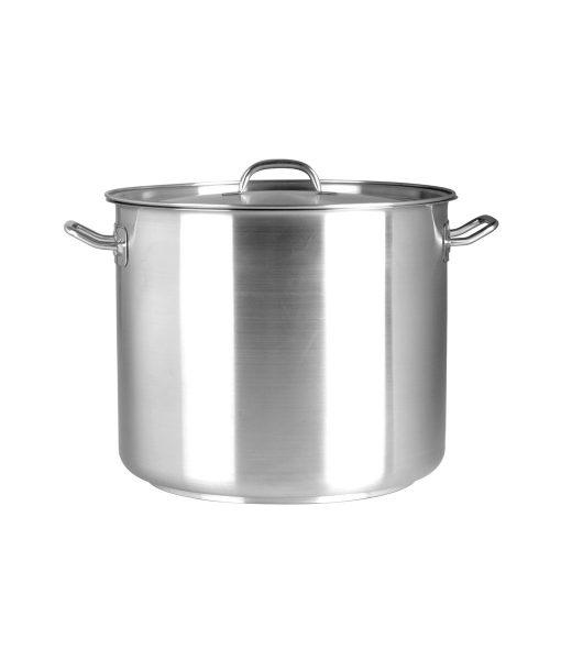 Stockpot – 8.25lt- 220x220mm- Elite- S/S Cookware