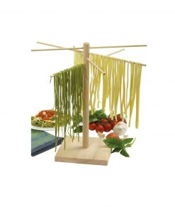 Pasta Drying Rack – Al Dente Pizza and Pasta Tools