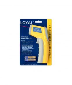 Infrared Thermometer by LOYAL Thermometers & Timers