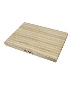 Global Maple Board Preparation Board 45x34x2cm Cutting Boards